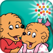Berenstain Bears Get In a Fight