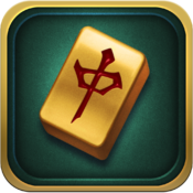 Mahjong Business Style for Mac icon