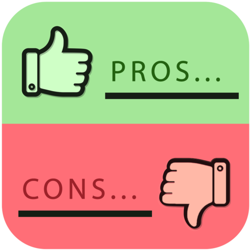 Pros VS Cons