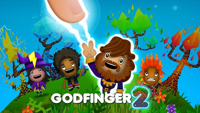 Godfinger 2 iPhone iPad Soft Launch