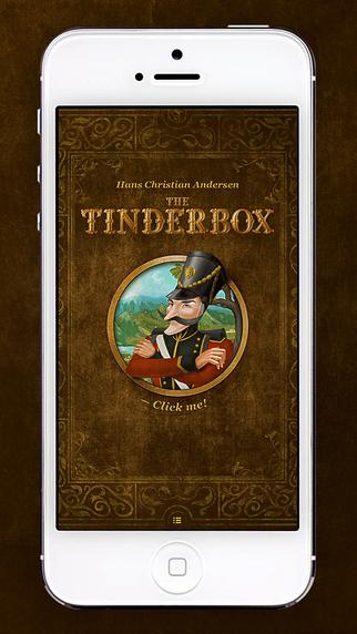 The Tinderbox Book HD