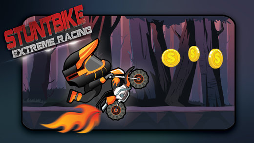 Stunt Bike Extreme Racing - Hi Speed beach trials bmx ricals games Boom HD Edition for free
