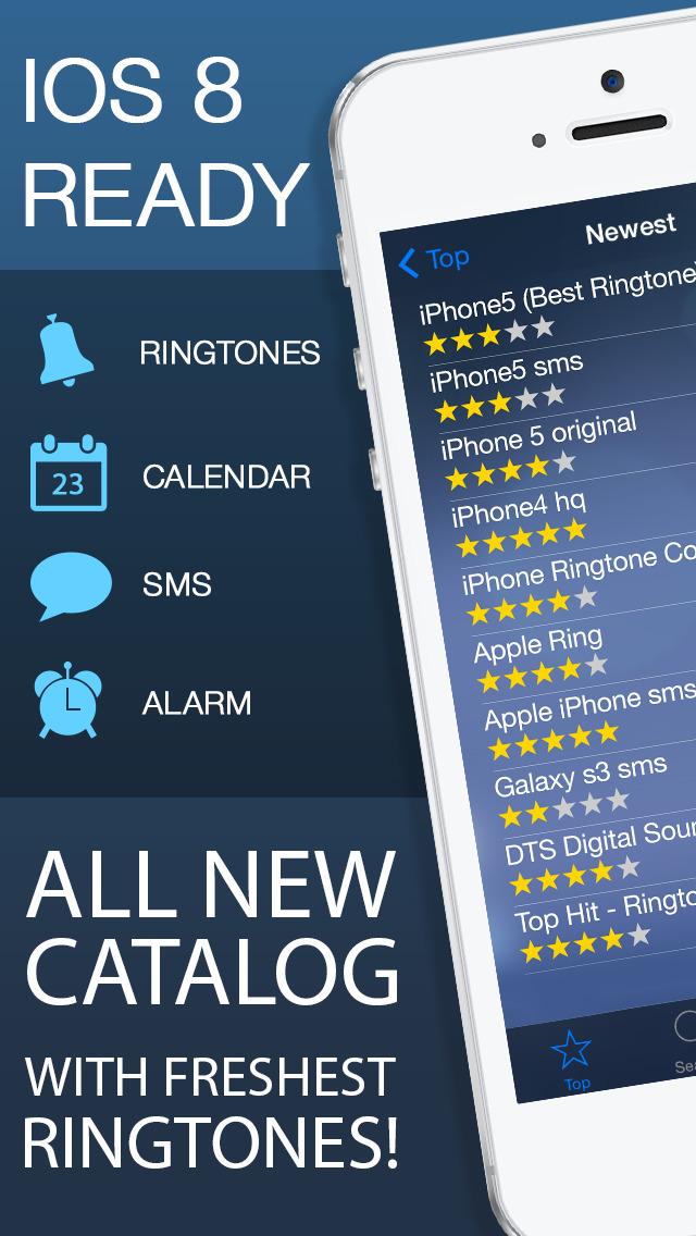 free download ringtones for ios