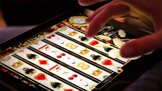 A Absolute 777 Tournament Classic Slots