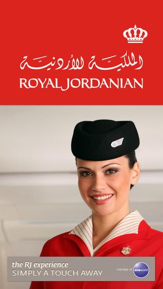 Royal Jordanian Airlines