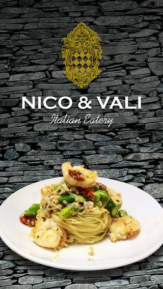 Nico Vali