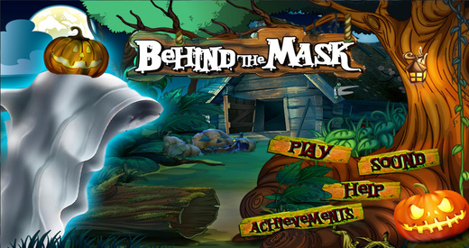 Behind the Mask - Free Hidden Object Games