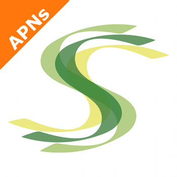Lightstreamer Stock-List (APNs) LOGO-APP點子