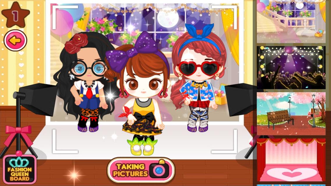App Shopper Fashion Judy Idol Style Games