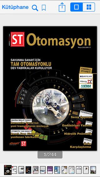 ST Otomasyon