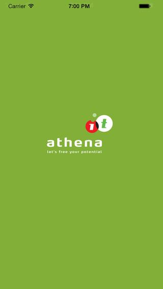 Athena CES