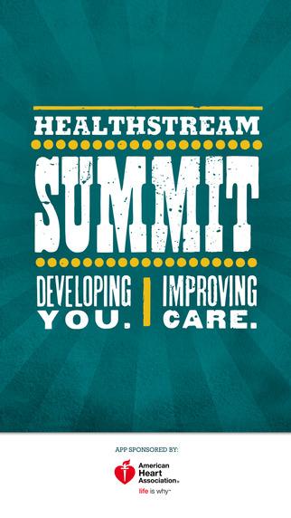 HealthStream Summit 2015