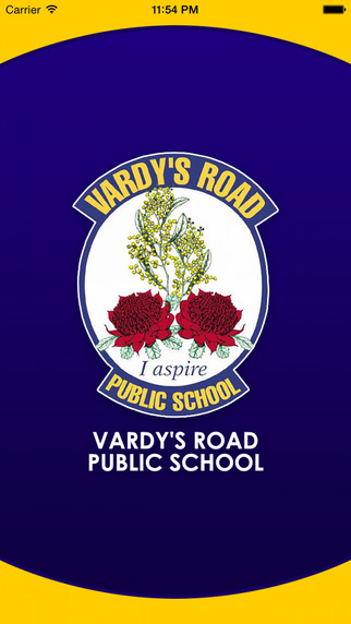 Vardys Road Public School - Skoolbag