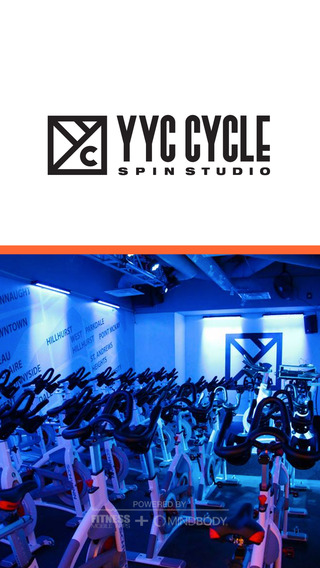 YYC CYCLE - SPIN STUDIO