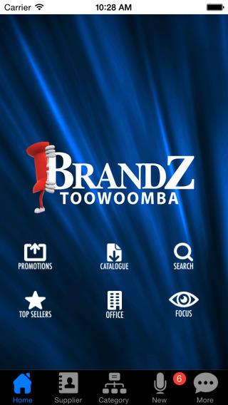 Brandz Toowoomba