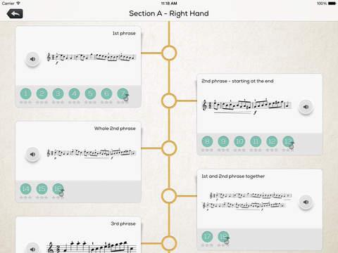 Clementi's Allegro Op 36 No 1 from Yohondo