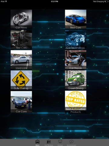 Auto Watcher HD