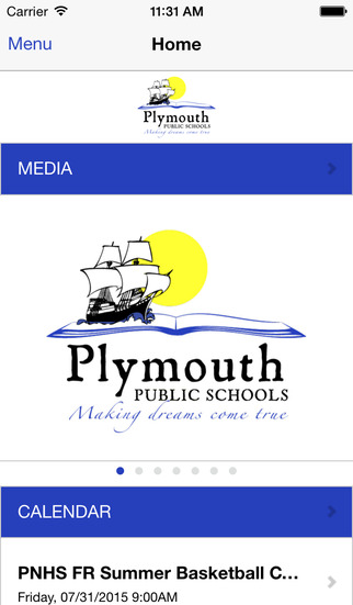 Plymouth PS