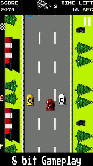 Road Racer Retro