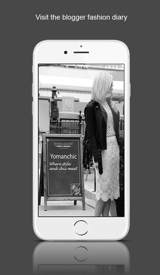 YomanChic - Fashion blog and wardrobe shop