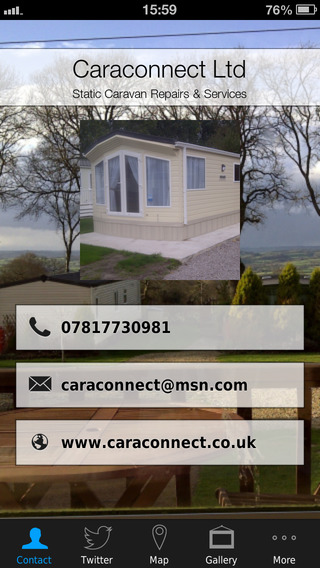 Caraconnect Ltd