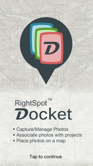 Rightspot Docket