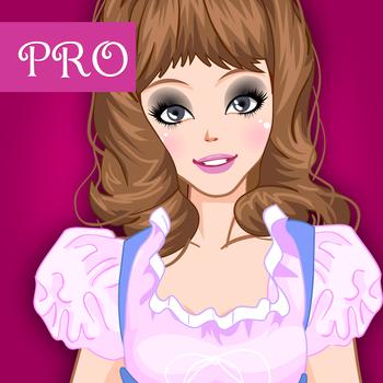 Pink Princess LOGO-APP點子