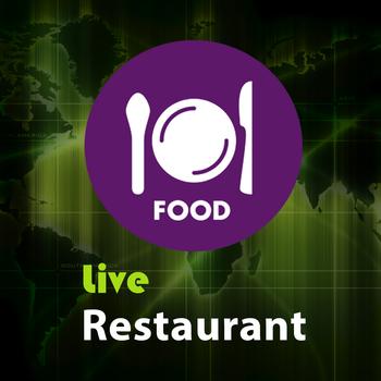 Restaurant Finder - Search Around Me 生活 App LOGO-APP開箱王