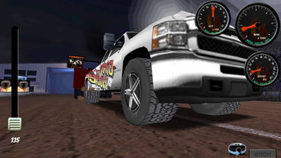 Diesel Challenge 2K14 screenshot 3