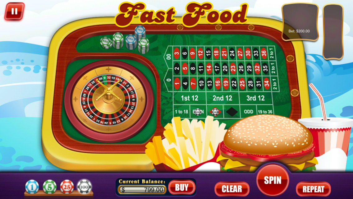 free casino online games for fun