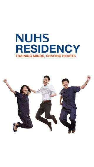 NUHS Residency