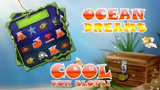 Aaaaaalibaba!! Aaba Ocean Dream Slots – The Treasure of the Sea Machine Gamble Game Free