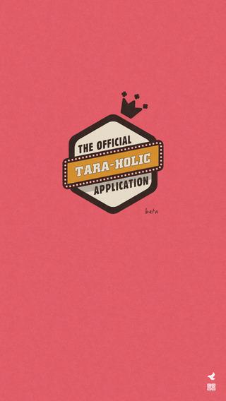 TARA-HOLIC : by T-ARA