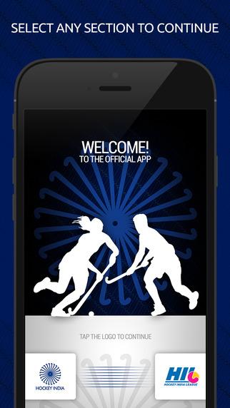 Hockey India Hockey India League – Official