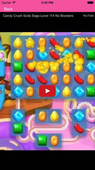 Guide for Candy Crush Soda