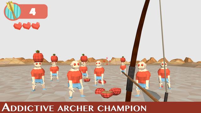 Ten trials of Archer