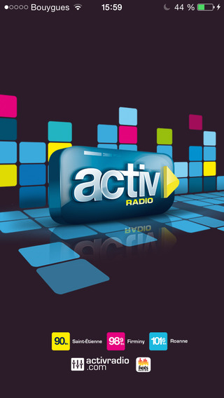 ACTIV-RADIO