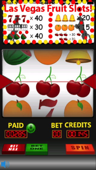 Lucky Slots Big Win Fish Las Vegas