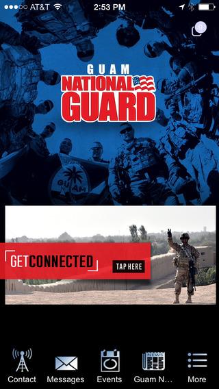 Guam National Guard