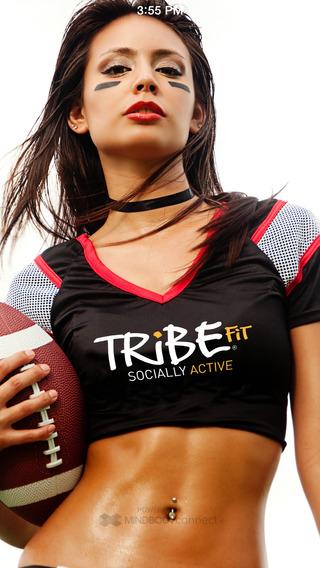 TribeFit – Socially Active