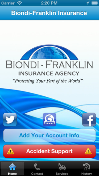 Biondi-Franklin Insurance