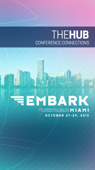 Embark: The Hub