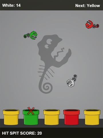 玩遊戲App|Hit Spit免費|APP試玩