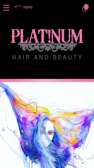 Platinum Hair and Beauty