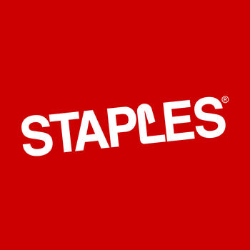 Staples for iPad LOGO-APP點子