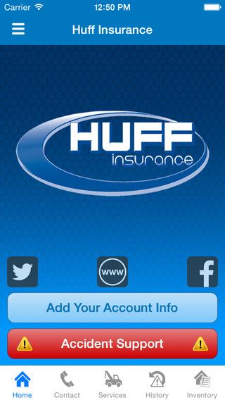 Huff Insurance