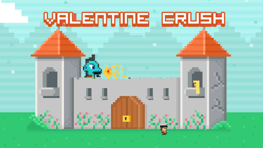 Valentine Crush - Sneak and Peak And find Love