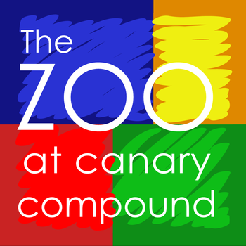 Canary Coloring 娛樂 App LOGO-APP試玩