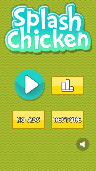 Splash Chicken