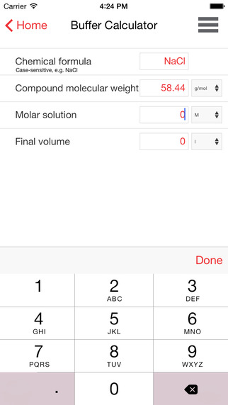 玩書籍App|ChromaPro — Your multi-use tool for process related chromatography calculations免費|APP試玩